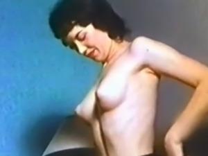 Vintage Tease - Retro Panties