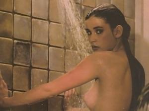 Demi Moore Uncensored!