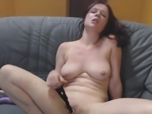 Extreme Anal Toying Fisting And Big Red GAPE