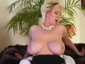 He fucks hard his slut mom in law