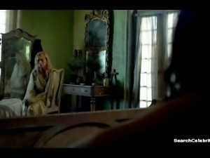 Jessica Parker Kennedy - Hannah New - Black Sails (2014) s01e02