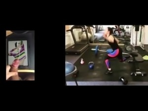 Daisy Ridley - Sexy Workout Compilation