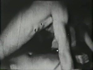 oriental porn movie - circa 60s