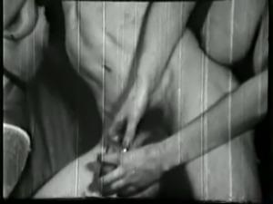 the pussy club - circa 60s