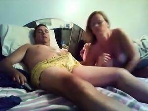 WIFE EXCELLENT BLOWJOB