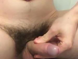 19yr old uncut cock;)