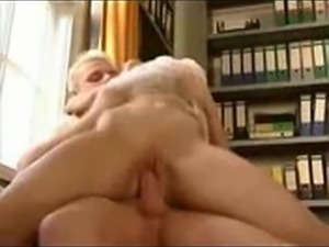 Fuck in the office