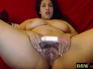 Sexy latina BBW Destiny Diaz with big tits and juicy butt – BBW-SEXYcom