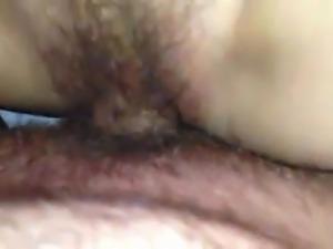 Cumming in my mature side-MILF