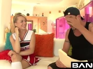 Best Of Cheerleaders Compilation Vol 1 Full Movie BANG.com