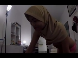 Jakarta Hijab Story (32)