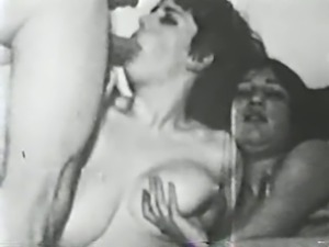 another good orgy - circa 60s