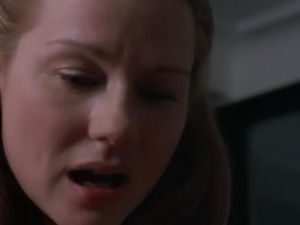Laura Linney sex scene on P.S. 2004