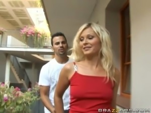 Hardcore Anal Sex in Prague with Czech Blone Babe Kathy Sweet