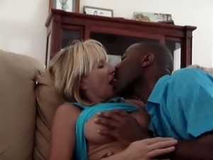 slut wife loves the black cock
