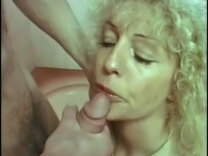Mature Normande - Colette Sigma
