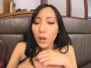 4 Ren Interview Erotica Booty Azumi Ren