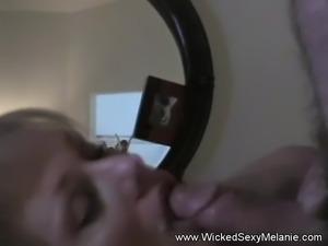 Homemade GILF Sex Adventure