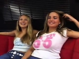 Party Girls 7