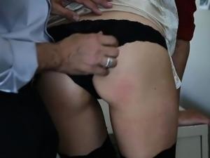 Shyla Ryders anal screwed by Mr Rich