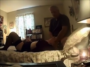 training my slave granny 60 years old