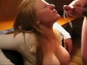 Mysterr - Busty Wife Craves For Cum