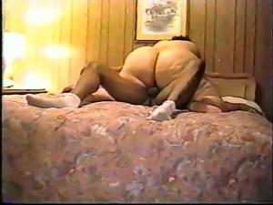 cheap hotel room fucking.....