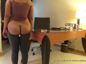 Fucking an Indian aunty