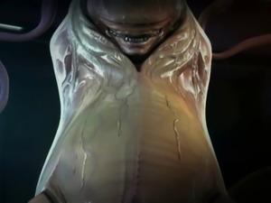 Alien Lilith - Hardcore HMV