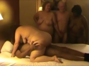 Matures Orgy