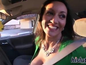 Foxy mom really loves black dicks