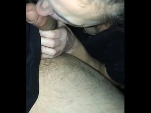 Bj from fwb before the fucking