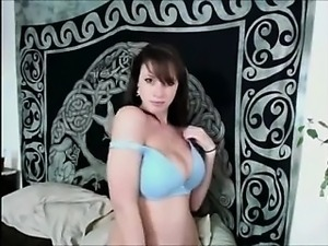 Whoa Butt and Big Boobs on Camera