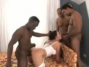 Brune dpp by black men