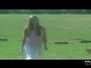 PrivateClassics.com - Tricia Deveraux in an anal Threesome