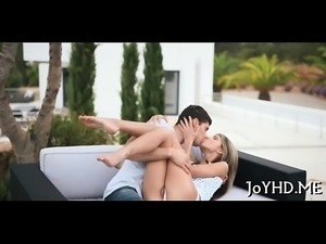 After licking legal age teenager can&#039_t live without to ride