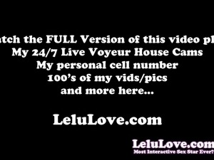 Lelu Love-Overhead Shower And Double Hairwashing