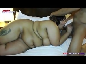 Redbone BBW Love It Rough