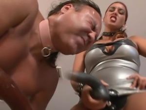 Mistress Megan Mix