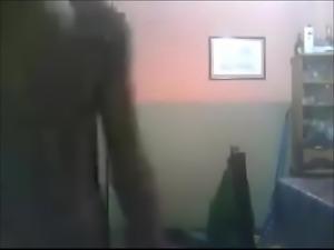 Morenito muy hot masturbandose