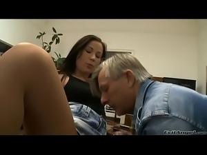 Pantyhose Pussy