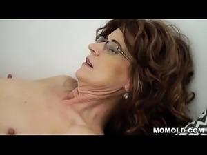 StepMom &amp_ StepSon Affair 5(Sexy sugar mama) - MommyVid.com