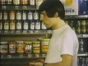 Classic U : Confessions of a Teenage Peanutbutter Freak
