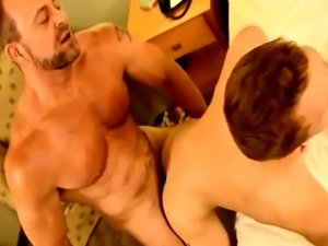 Gay anal gangbang porn movie and boy got Thankfully  muscle