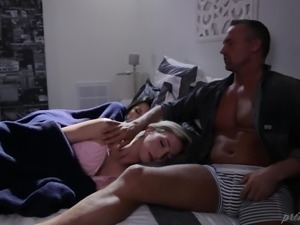Welcome to most scandalous sex site online, where old Don Juans try to seduce...