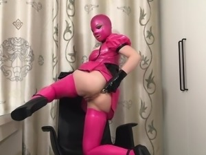 Bupshi - fuck hole stretching and squirting