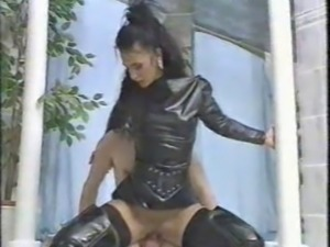 Classic german fetish video FL 18