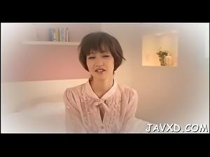 Asian oral-service job compilation