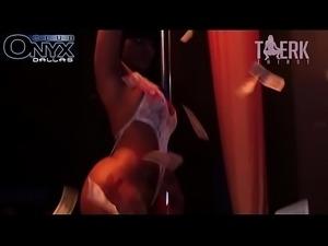 Pole Dance en las Vegas