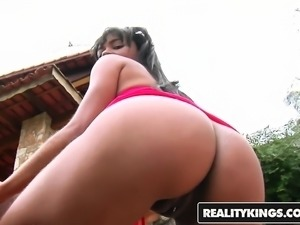 RealityKings - Mike in Brazil - Hot And Ready